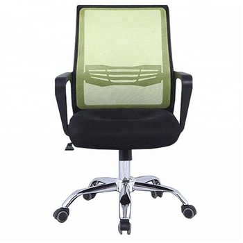 Hot sale Asia task chair with wheels in office furniture,recliner chair in office chairs