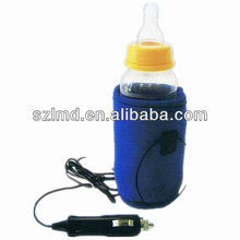 baby 2014 baby bottle warmer electric baby feeder bottle warmer electric milk warmer car milk bottle warmer