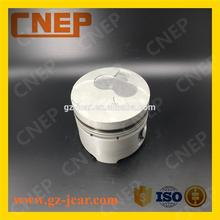 Brand new Auto engine spare parts piston for TOYOTA for wholesales