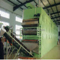 production machines/DW Series belt dryer