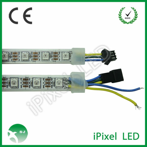 Digital RGB LED Tape 60 LED per meter ws2811