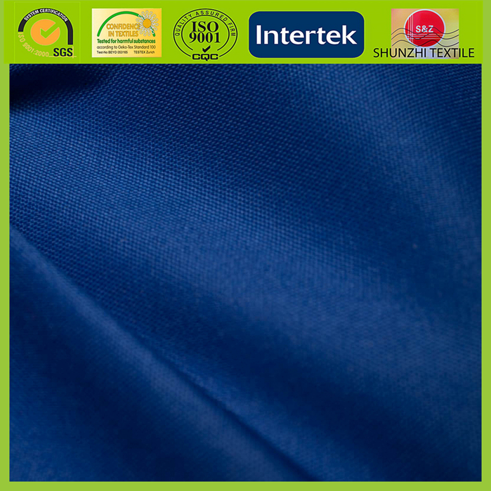new Manufacture 600D*600D flameproof polyester oxford fabric with PU coating Customized PE,PA,PVC coating