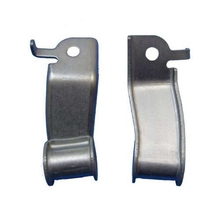 Custom a6061 aluminum stamping parts metal stamping parts