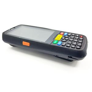 industrial barcode scanner android 6 cheapest PDA with fingerprint reader