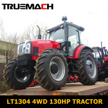 LT1304 4WD 130HP Farm Wheel Tractor For Sale