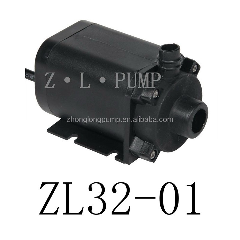ZL38-03 dc water pump submersible pumps