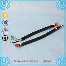 Hot one-side connector wire harnesses OEM