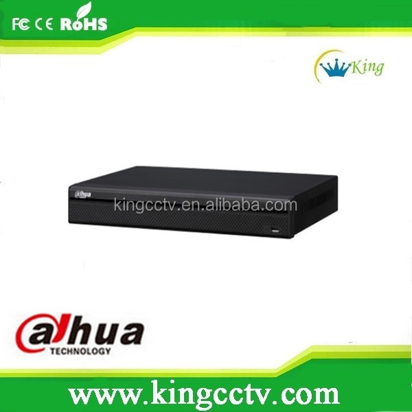 Newest Dahua NVR 4200 series NVR4208/4216/4232-4KS2 network video recorder