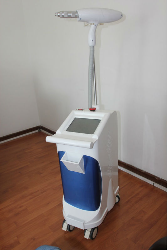 Medical pulsed nd yag laser depilator laser treatment for hair <strong>removal</strong>