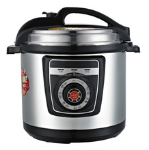 CE GS Approval 5L mechanical multi eletric pressure cooker / HDP -Y0501