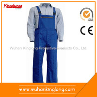 China Wholesale High Quality Suspenders Adult Bib Pants