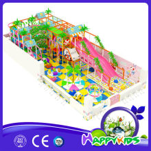 Profesional popular kids <span class=keywords><strong>niños</strong></span> indoor play equipment, tobogán de plástico material, indoor <span class=keywords><strong>suave</strong></span> zona de juegos