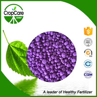 Agriculture Grade Granular or Powder Compound NPK Fertilizer 24-6-10 27-7-7 26-6-6 25-9-9 17-5-30 20-20-15 for Factory Price