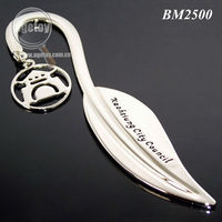 Wholesale Engraved Bookmarks