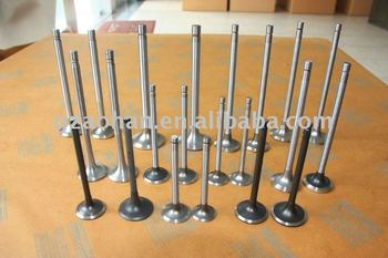 Engine Valve ( A B C L M K NT ) Used for Cumins Engine