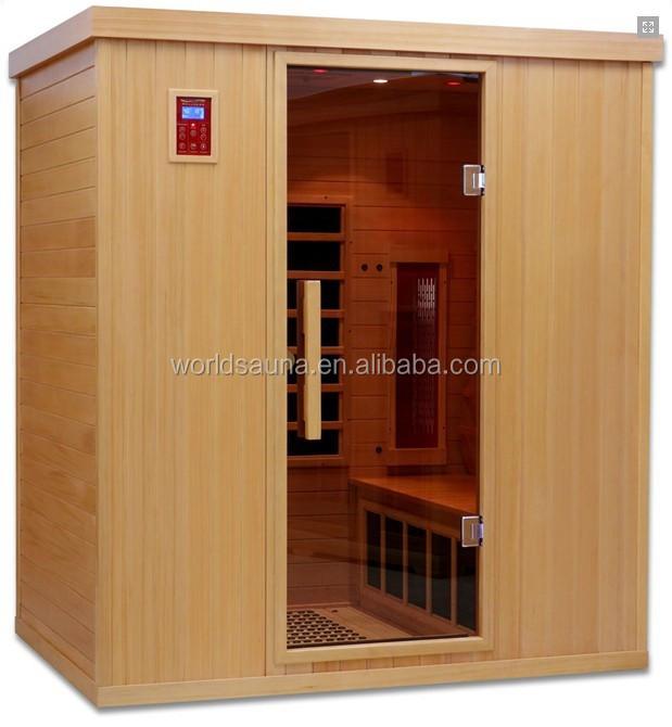 Venta de saunas simple parlantes with venta de saunas - Calentador para sauna ...