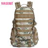 Military tactical waterproof military digital camouflage backpack outdoor army sport hunting back pack