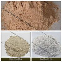 bentonite clay cleanse