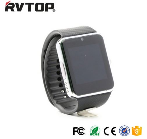 2017 Hot smartwatch factory BLE Smart Watch Support SIM&TF card watch phone, Photo camera with smart watch for samsung