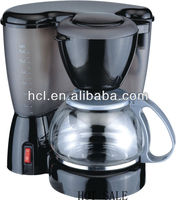 2 in 1 coffee maker,HCM18 electric coffee maker , coffee maker machine