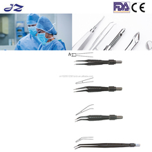 Medical Surgical conagulation electrical forceps electrocoagulator