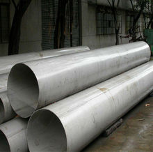 TOP QUALITY din 2462 stainless steel pipe