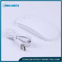 a1296 magic wifi bluetooth mouse ,MX033 new brand computer mouse