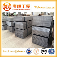 Manufacture Thickness 3mm AISI D6 Steel