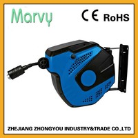 Automatic retractable wall swivel -mount air hose reell china suppliers