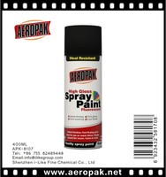 Aeropak Prices Odorless spray paint