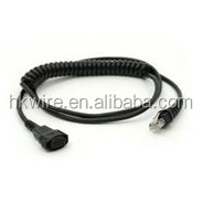 For Unitech MS335 Wand Emulation Cable 1550-201422 1550-201596