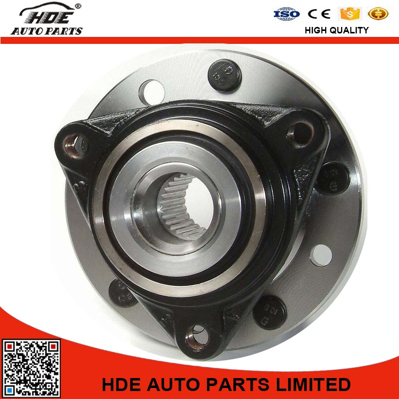 For Chevrolet Corvette 1984-1996 7466924 513020 BR930024 7466945 7470501 <strong>Rear</strong> Wheel Hub Unit <strong>Bearing</strong>
