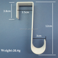 S Shape Hook Over The Door Hook Hanger Back Door Hook