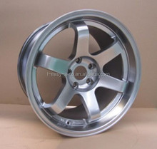 19 5x100 car wheels aluminum rims