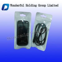 Phone accessories packing/mobile accessories packaging