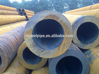 Hot Rolled, Thick Wall,Carbon Seamless steel pipe/tube,Container by sea