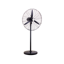 500mm strong wind heavy duty industrial electric stand fan with big metal blade