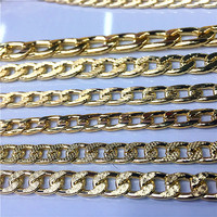 2016 High Quality Metal Chains For Bags,For Decoration,For Neckace.