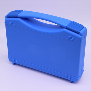 High Quality Hard PP Plastic Carrying Tool Case for Electronics Equipment