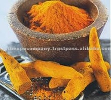 Turmeric for Mexico