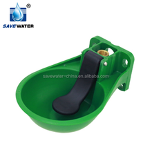 cow cattle feeding trough drinking bowl water trough