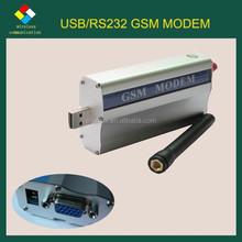 Low price gsm module! GPRS GSM Modem with SIM card