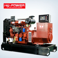 65kva Three Phase water Cooled auto start Diesel Generator