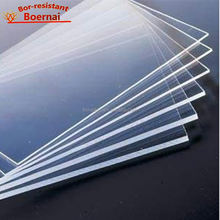 Colorful polycarbonate/pc solid sheet price for building