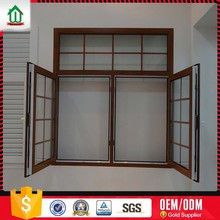 Promotional Cheap Prices Sales Customized Upvc Window Grill Design