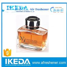 Hot wholesale plush air freshener for car