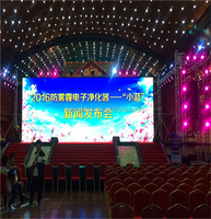 Long span life led video P3 p4 P5 P6 indoor Stage Performance Video