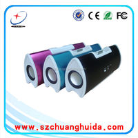 2013 mini Portable Speaker Docking station
