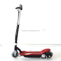 Low Price Two Wheels Best Quality Kids Electric Scooter