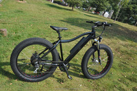 fat 26 inch tyre cheap but popular electric bicycle